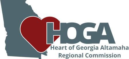 Heart of GA Regional Commission