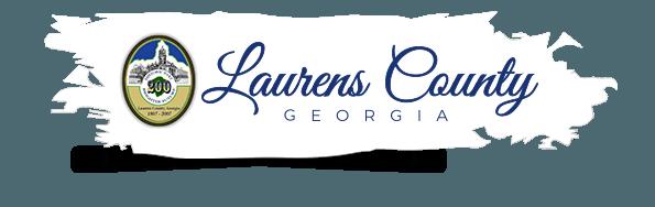 Laurens County Ga Official Website