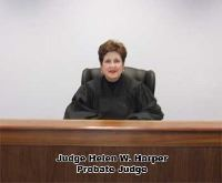 Judge Helen W. Harper